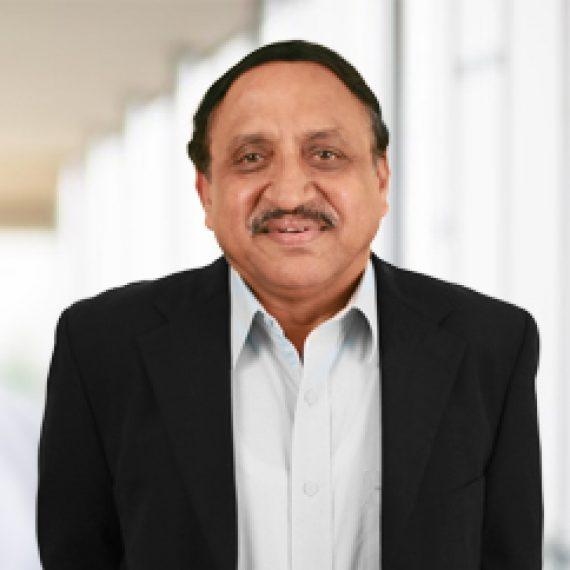Ravishankar C Senior Vice President and Head – PubTech & Chennai Operations