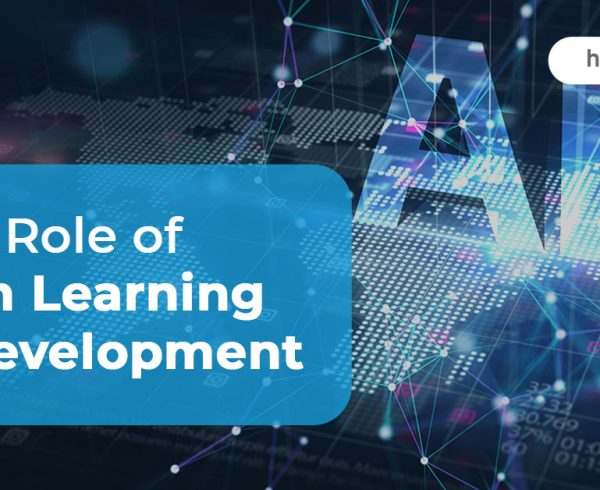 Infographic: Role of AI in Learning and Development