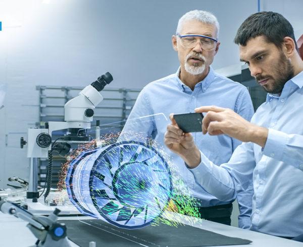 AR/VR Technology in Employee Training