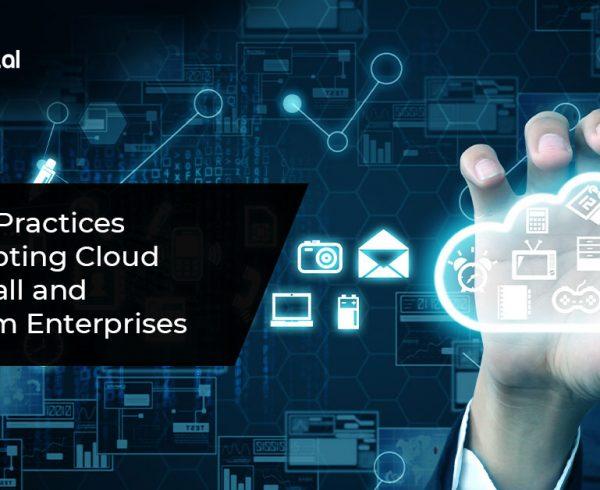 Adopting Cloud Solutions